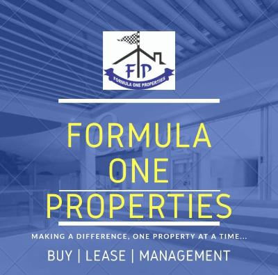 FORMULA ONE PROPERTIES Ltd