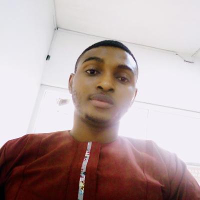 Owoeye Tobi James