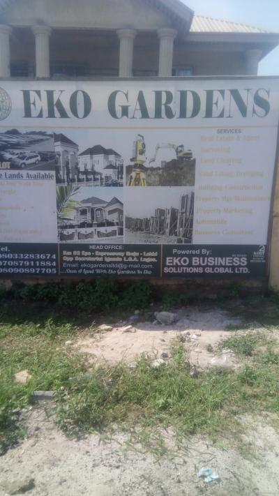 Eko Garden's