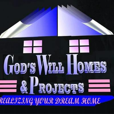 GOD'S WILL HOMES & PROJECTS