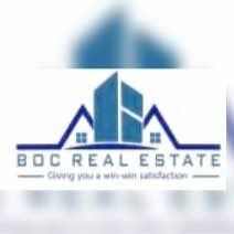 BOC real estate