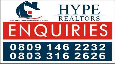 Hype Realtors Limited
