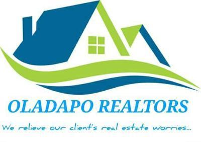 Oladapo Realtors ( Estate surveyors & Valuers)