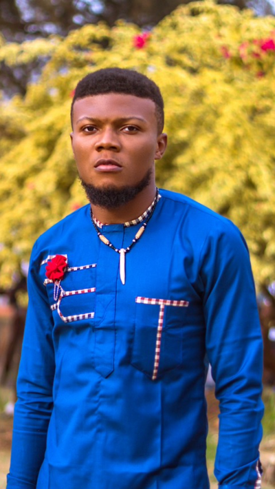 Ugoh Diego-Kingsley Chijieze