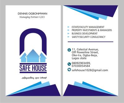 Safehouse Properties Ventues