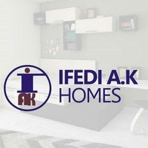 IFEDI A.K NIGERIA LIMITED