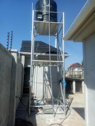 3 bedroom Detached Bungalow House for rent Dawaki by news engineering, trans engineering layout Gwarinpa Abuja