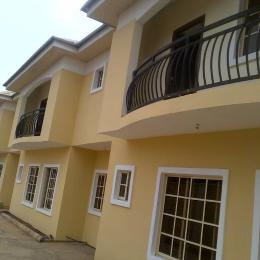3 bedroom Terraced Duplex House for sale Alimosho Lagos