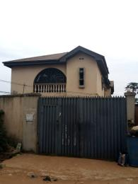 3 bedroom Blocks of Flats House for sale Obawole, Ogba Extension Ikeja Lagos