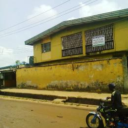 6 bedroom Blocks of Flats House for sale Abule Egba Abule Egba Lagos