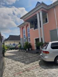 4 bedroom Terraced Duplex House for sale Tonbia Extension New GRA Port Harcourt Rivers