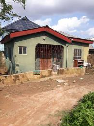 2 bedroom Detached Bungalow House for sale Command Ipaja road Lagos  Ipaja road Ipaja Lagos
