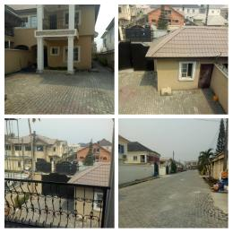 5 bedroom House for sale VICTORY ESTATE Thomas estate Ajah Lagos
