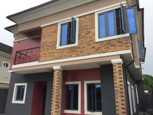 5 bedroom Detached Duplex House for sale Shonibare estate Maryland Ikeja Lagos