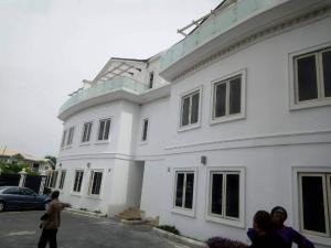 4 bedroom Terraced Duplex House for rent lekki Lekki Phase 1 Lekki Lagos