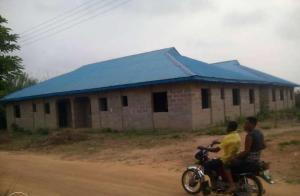 House for sale Ibadan South West, Ibadan, Oyo Oluyole Estate Ibadan Oyo - 0