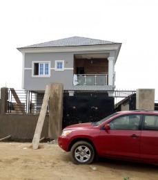 2 bedroom Flat / Apartment for rent Oshogun Street, Alapere Ketu Lagos