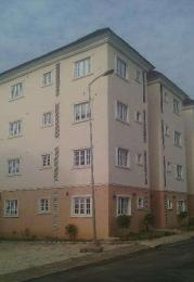 Flat / Apartment for sale Jabi, Abuja Dakibiyu Abuja