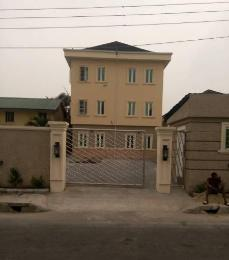 3 bedroom Flat / Apartment for rent Off Macpherson Road MacPherson Ikoyi Lagos
