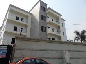 3 bedroom Flat / Apartment for rent Gerard Road Mojisola Onikoyi Estate Ikoyi Lagos