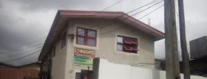 Office Space Commercial Property for rent  By Conoil Filling Station, Onigbongbo Maryland Lagos