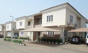 4 bedroom Semi Detached Duplex House for rent   Kaura (Games Village) Abuja