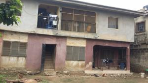 1 bedroom mini flat  Mini flat Flat / Apartment for rent Off AIT Road Alagbado Abule Egba Lagos
