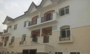 4 bedroom Terraced Duplex House for sale . Bode Thomas Surulere Lagos