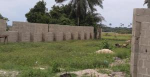 Residential Land Land for sale Dangote Refinery After Eleko Junction Eleko Ibeju-Lekki Lagos