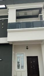 4 bedroom Semi Detached Duplex House for sale  Bera Estate, Chevron, Epe Lagos