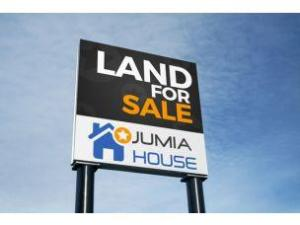 Land for sale Elebu Oluyole Oyo