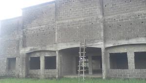 Land for sale alakia iyana church, Ibadan    Lagelu Oyo