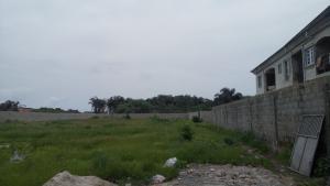 Land for sale Via Mobile Road, after North West Filling Station.  Ilaje Ajah Lagos