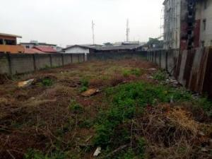 Land for sale kobiowu Iyanganku Ibadan Oyo