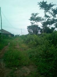 Land for sale Oloje, Ologuneru after the New Railway Station / junction  Eleyele Ibadan Oyo