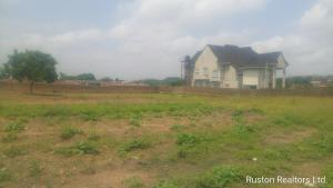 Residential Land Land for sale aerodrome GRA Samonda Ibadan Oyo