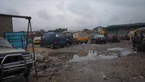 Land for sale Alara Street  Onike Yaba Lagos