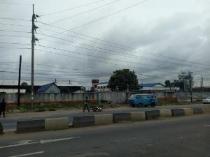 Land for sale Oba Akran Road Ikeja Lagos