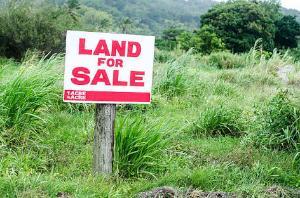 Land for sale IYANA LUSADA  Joju Ado Odo/Ota Ogun