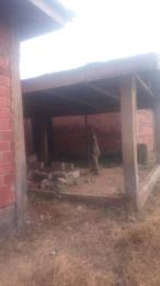 Warehouse Commercial Property for sale Along Rom oil company new garage ibadan Yemetu Ibadan Oyo