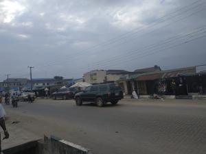 Land for sale Iyana school road before Lasu Igando Ikotun/Igando Lagos