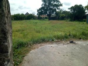 Commercial Land Land for sale Along Effurun Sapele Expressway after mercy land. Warri delta state  Warri Delta