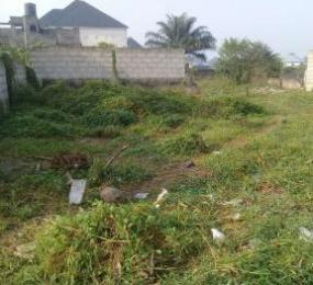 Residential Land Land for sale Johnny Lane, Agip Extension, PHC Obio-Akpor Rivers