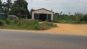 3 bedroom Commercial Property for rent sagamu-ikorodu road, opp lafarge cement plc Sagamu Ogun