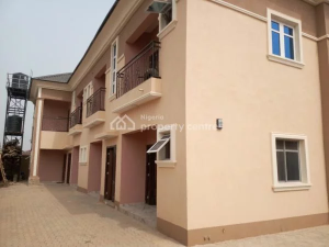 1 bedroom mini flat  Flat / Apartment for rent   Ogba Lagos