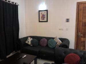 1 bedroom mini flat  Terraced Duplex House for shortlet TY Danjuma street victoria island Victoria Island Extension Victoria Island Lagos