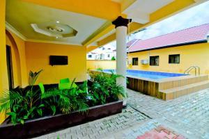 1 bedroom mini flat  Mini flat Flat / Apartment for shortlet --- VGC Lekki Lagos