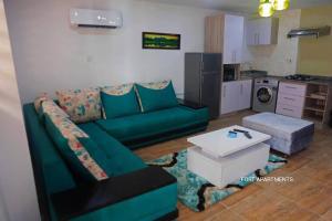 1 bedroom mini flat  Mini flat Flat / Apartment for shortlet . Lekki Phase 1 Lekki Lagos