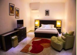 1 bedroom mini flat  Flat / Apartment for shortlet . Victoria Island Lagos - 0
