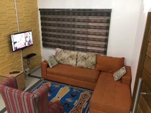 1 bedroom mini flat  Flat / Apartment for shortlet - Ligali Ayorinde Victoria Island Lagos - 0